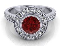 Bespoke ring design