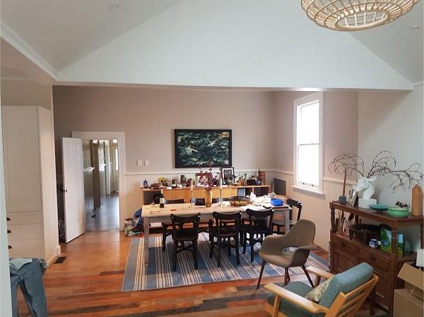 St Johns home renovations